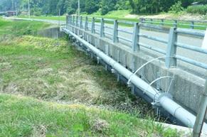 送・配水施設の整備
