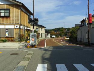 石川県鳳珠郡穴水町復興整備(大町川島地区)