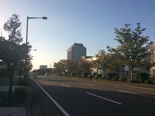 金沢西部土地区画整理事業(公共団体施行)
