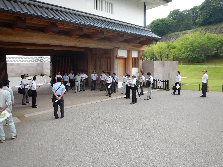 【国土開発センター技術士会】研修会を開催しました。