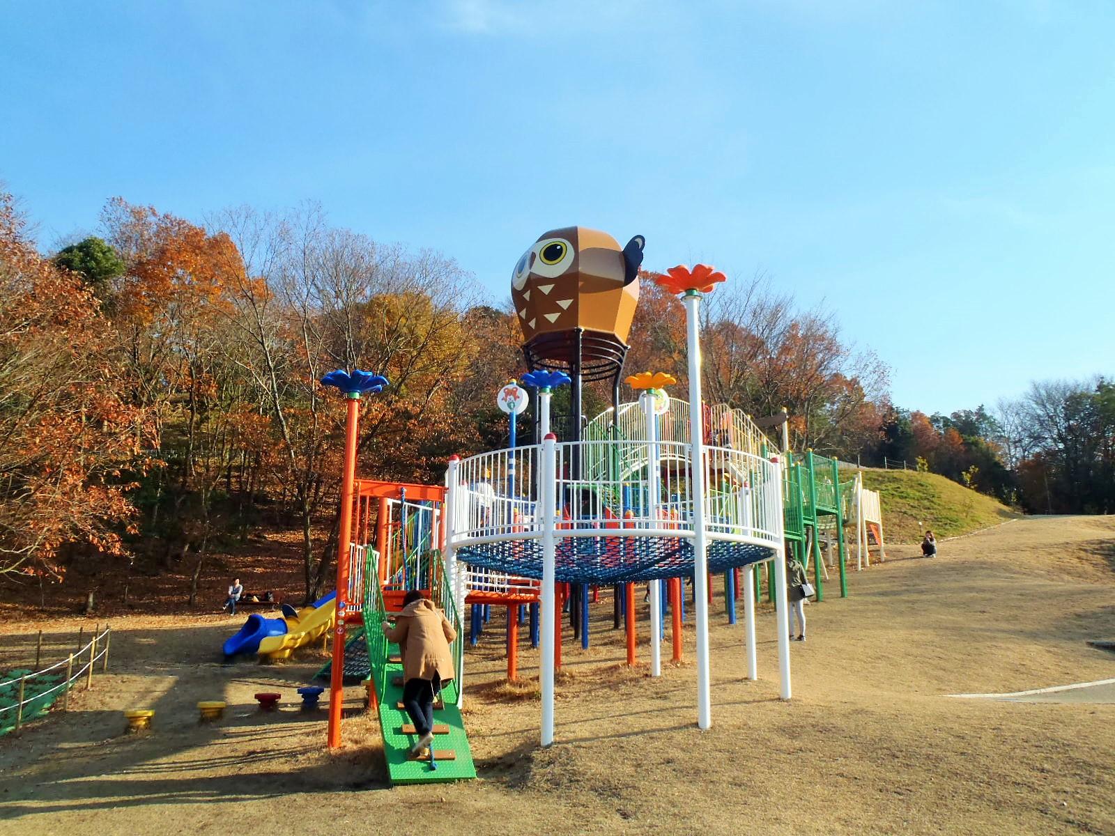 (仮称)えいらく公園測量設計業務
