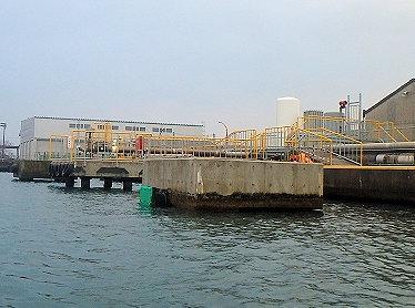 伏木富山港(富山地区)県単独港湾運河維持修繕1号ドルフィン補修設計委託業務