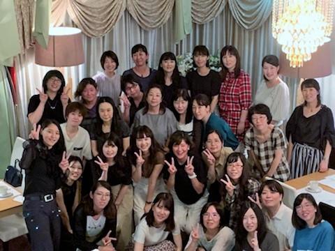 【こくど小町】懇親会の報告
