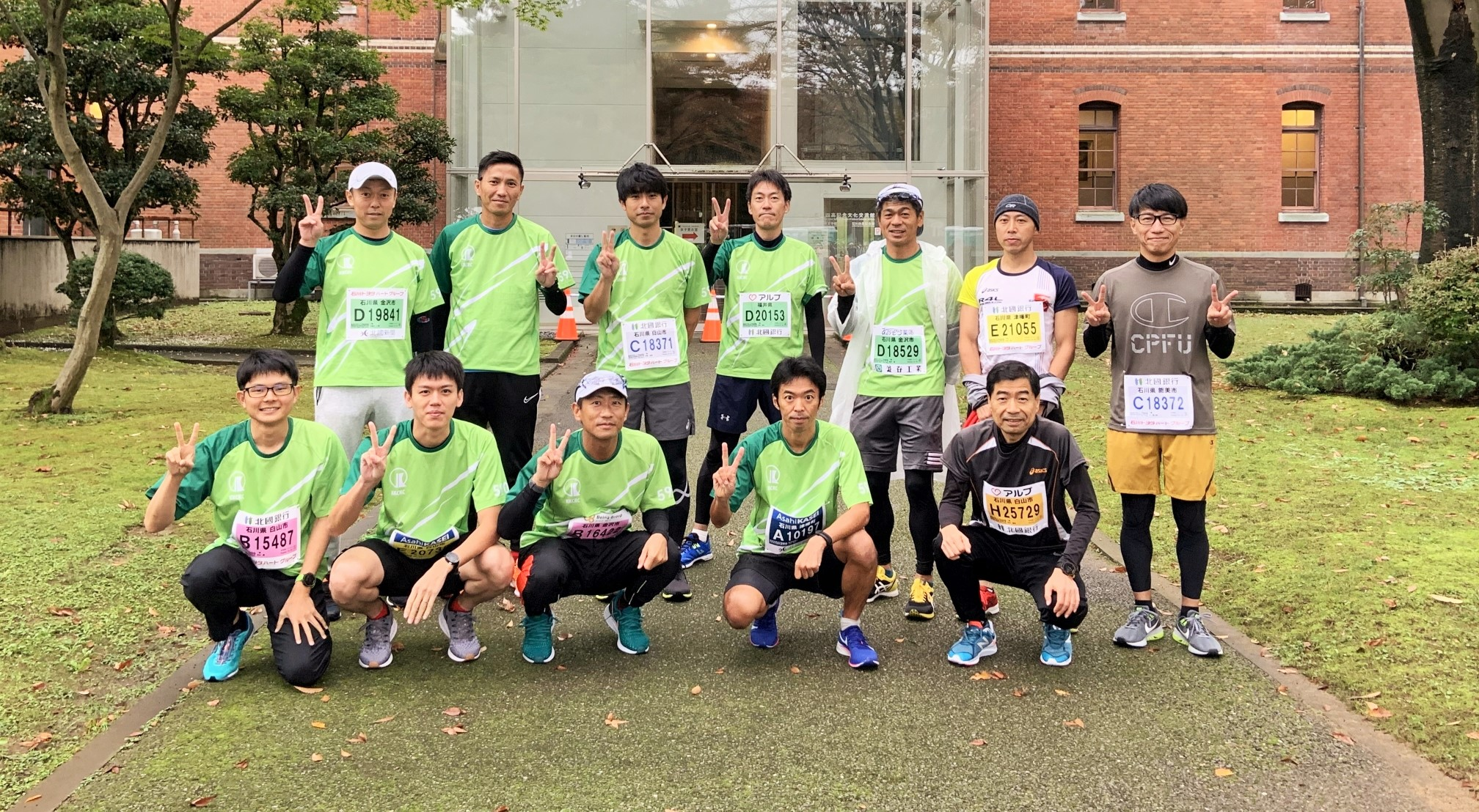 【報告】 金沢マラソン2019、富山マラソン2019