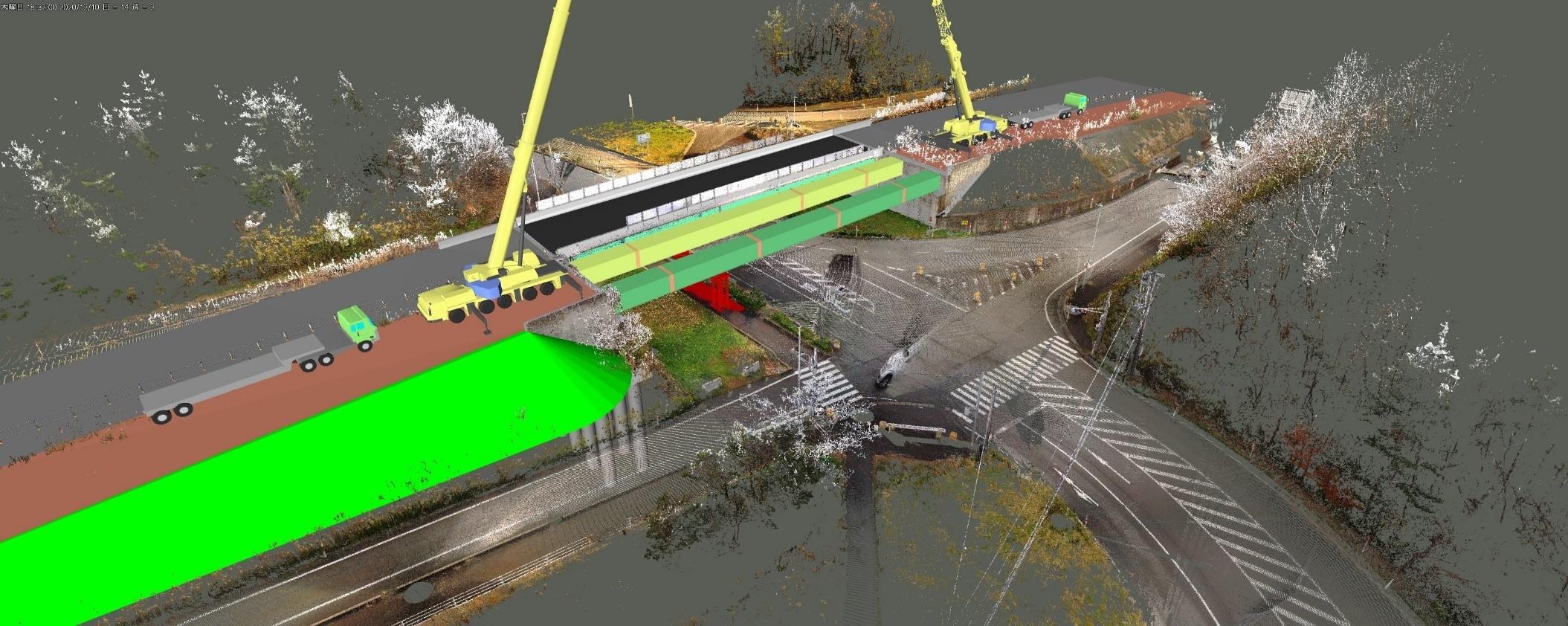 令和元年度小松バイパス八幡IC橋外1橋詳細設計