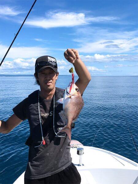 【釣りクラブ】