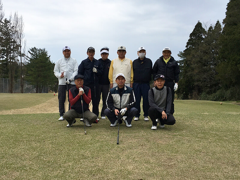 【ゴルフクラブ】