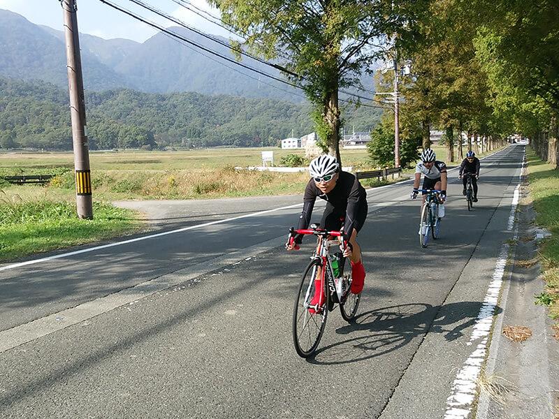 【サイクリング】