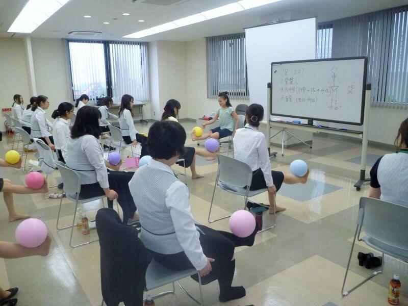 【こくど小町】研修会を開催しました!
